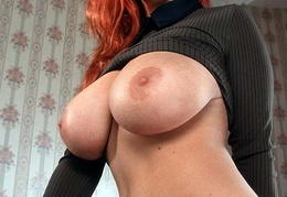 photo-Big-Tits-MILF-Red-Head-245772777